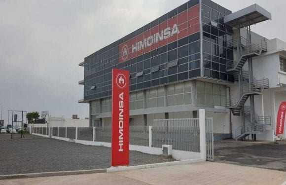 Spanish Electrical Equipment Company Himoinsa Opens Regional sales office in Morocco