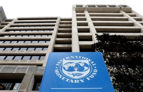 IMF set to appoint new MD as Christine Largarde exits office
