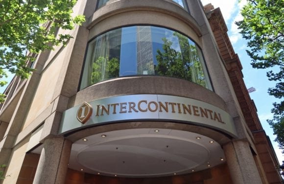 InterContinental Hotels Group plans to expand presence in Africa with 10 new hotels