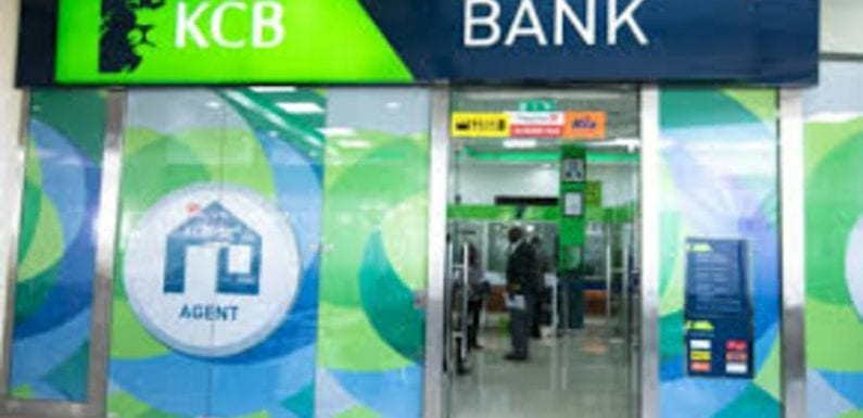 KCB secures deal with Japanese lender to expand portfolio
