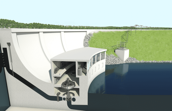 Ghana to construct mini hydro-power plants to increase community access to electricity
