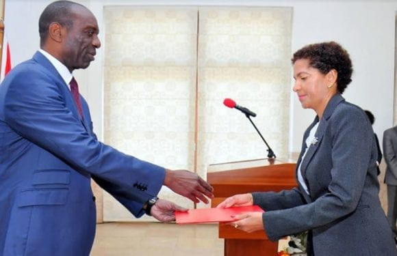 Bank of Mozambique strengthens its board as Silvina António assumes office
