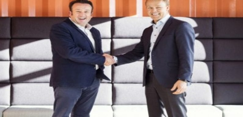 NEC XON partners with INCell to build telecom energy systems in Africa