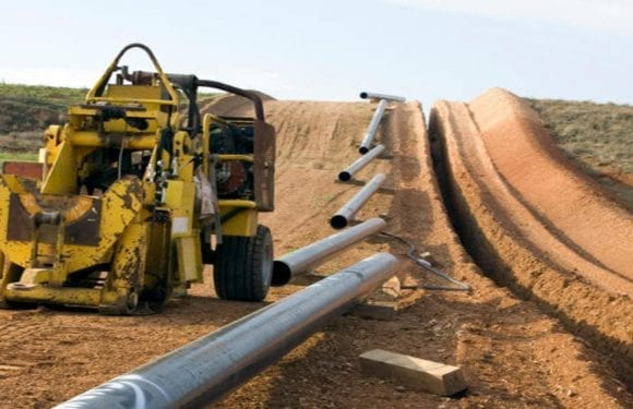 Nigeria's petroleum corporation secures US$2.5bn to finance pipeline project