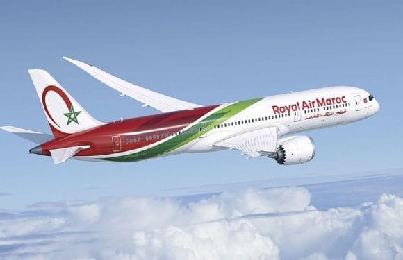 Royal Air Maroc's new Casablanca-Beijing Flight to improve ties between Morocco and China