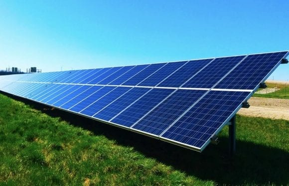 Ethiopia to build US$150m Industrial Scale Solar Park