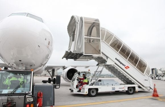 Swissport International secures license to Manage Services at 15 Moroccan Airports
