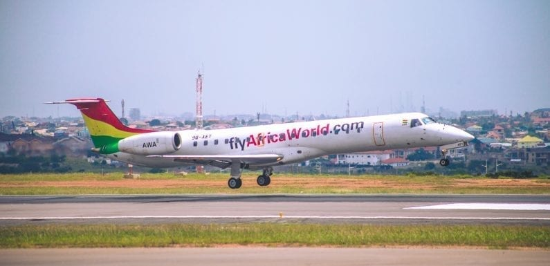 AWA, Brussels Airline's single ticket partnership to enhance seamless travel in Ghana