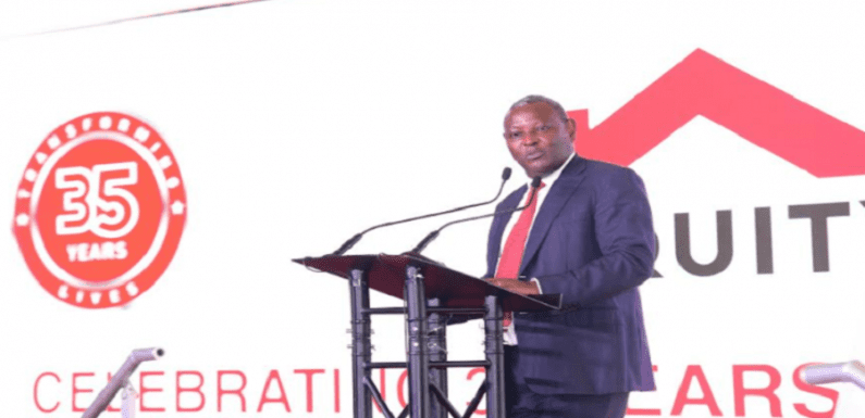 Equity takes over US$20m East African Cables loans by various lenders