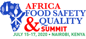 Africa Food Safety & Quality Summit @ Nairobi, Kenya