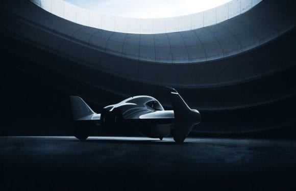 Aircraft manufacturer Boeing partners with Porsche on developing electric flying car