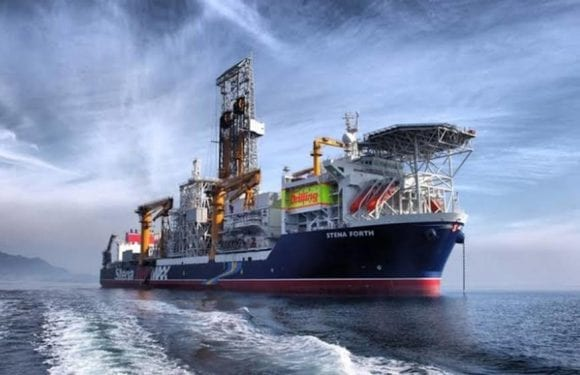Indigenous oil firm Springfield begins historic oil drilling in Ghana
