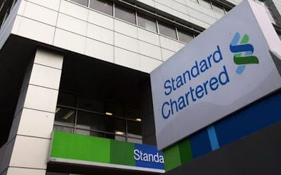 Standard Chartered expands its mobile-money lending platform to capture young talent