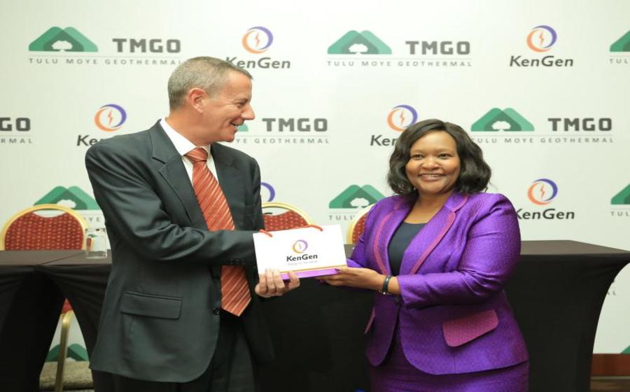 Tulu Moye Geothermal partners with Kenya's KenGen to give Ethiopia its first Geothermal Power plant