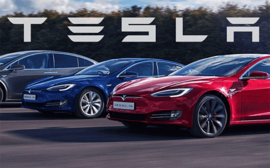 Tesla set to become first foreign automaker to operate a ...