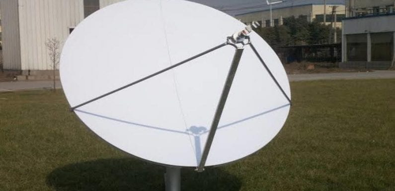 Nigeria's airspace agency to install VSAT stations in 26 airports to boost airspace communication