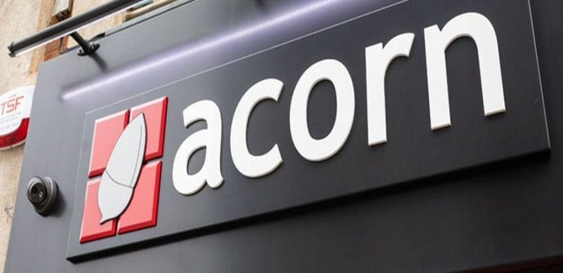 EAIF invests US$13m in property developer Acorn Holdings' Green Bond