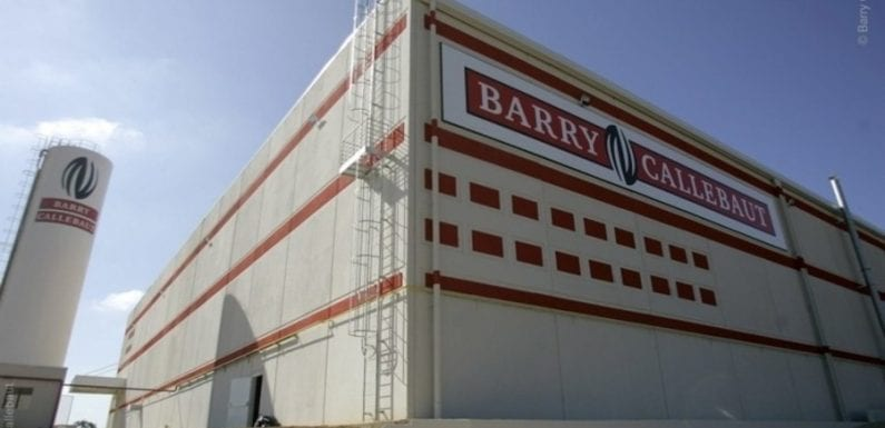 Barry Callebaut inaugurates new solar energy facility in its Ghanaian factory