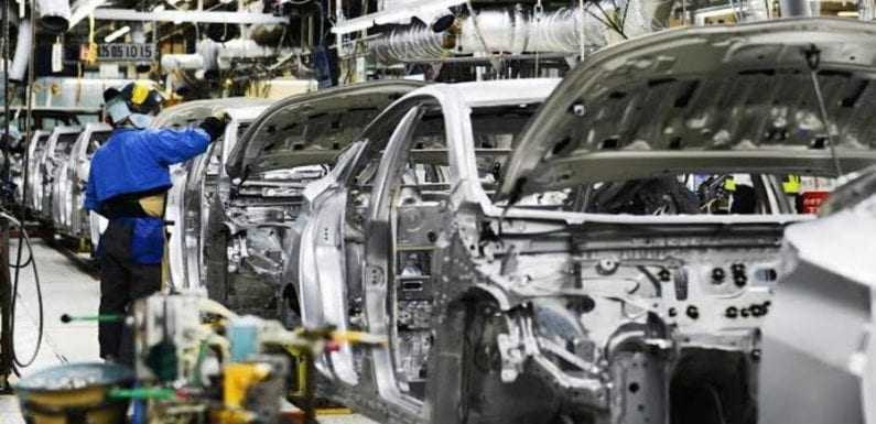 Nigeria partners with OEMs to launch affordable made-in-Nigeria vehicles
