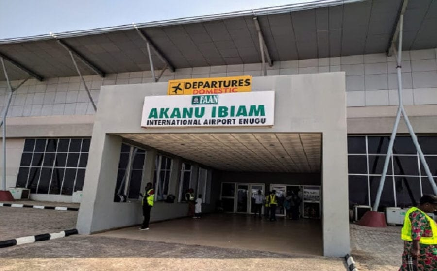 Nigeria to reopen Enugu airport April next year as plans for national carrier gather momentum