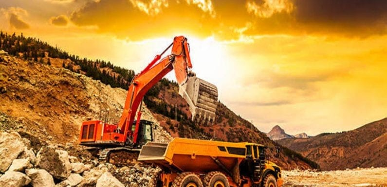 Nigeria's mineral sector contributes less than one percent of GDP despite potential to generate billions