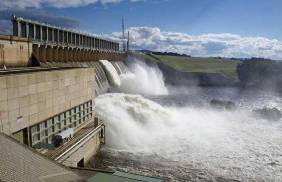 Ghana to construct US$750m dam to forestall Bagre Dam spillage