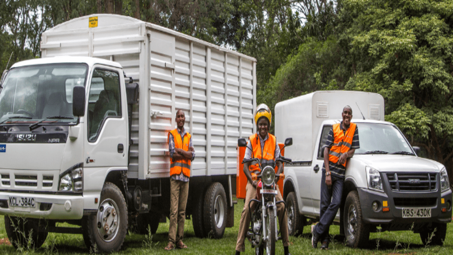 Goodwell Investments US$2m on Kenyan on-demand deliveries startup Sendy
