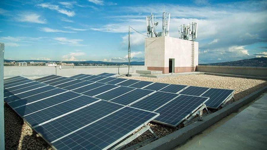 SolarX secures series A financing from EAV