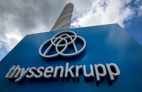 thyssenkrupp to make Accra office regional hub, pledges to support Ghana's industrialization agenda