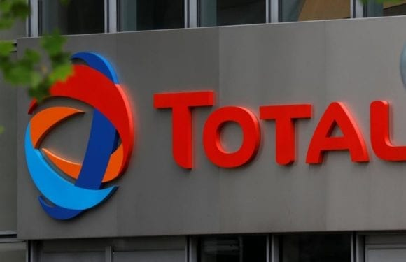 Total named Ghana's Petroleum Company of the Year