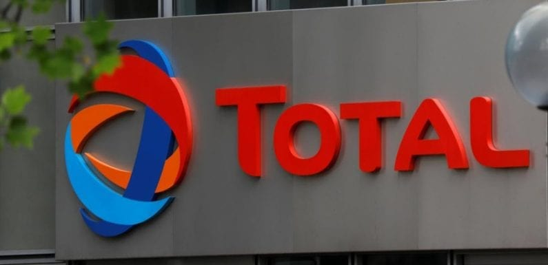 Total appoints new Mozambique LNG Vice President and Country Manager