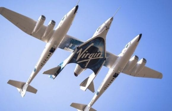 Richard Branson's Virgin Galatic secures US$20m to fund its space tourism project
