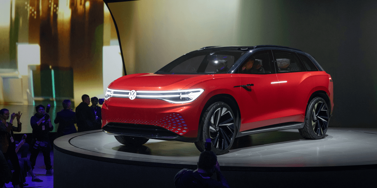 Volkswagen ramps up electric car production in China factories to stay ahead of competition