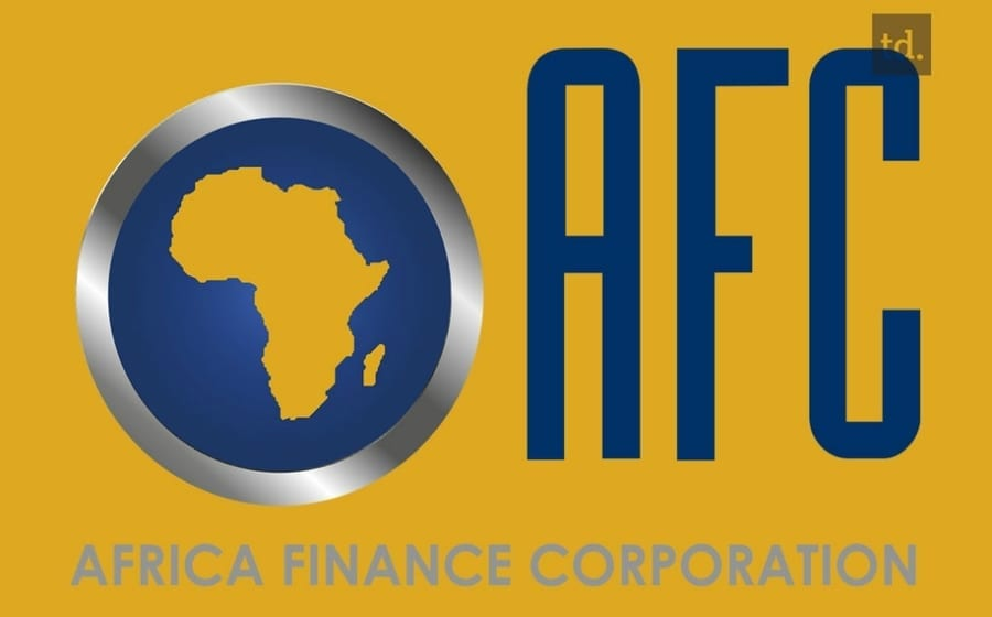 Africa Finance Corporation's credibility boosted after securing US$50m in equity investment from a triple-A rated multilateral lender