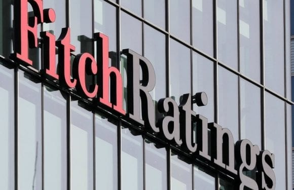 American credit rating agency Fitch maintains Egypt's long-term credit rating at 'B+'