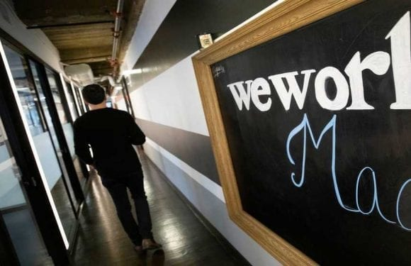 WeWork to let go 2,400 employees as it seeks to cut costs and improve efficiency