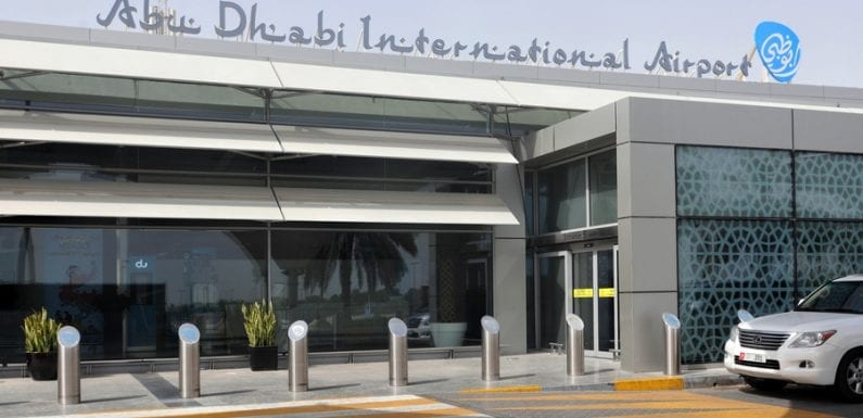 NAS, Airport Dimensions to develop world-class facility at Abu Dhabi International Airport
