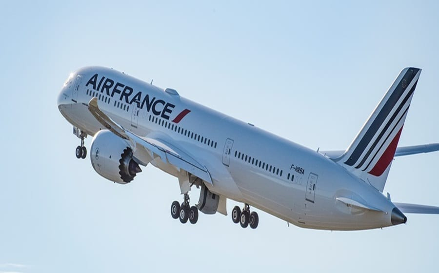 Air France to resume flights to Liberia after a 5-year snub