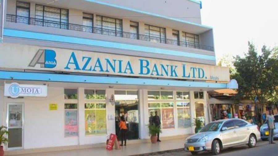 Azania Bank debuts Azania Plus Digital product to ease customer experience
