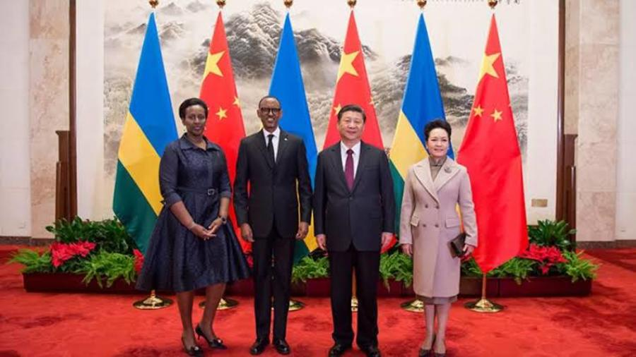 Rwanda targets US$100 million in private investments from Chinese firms
