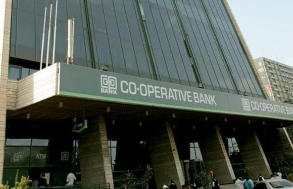 Co-op Bank posts 5.5% growth in profit to US$109m boosted by non-interest cash
