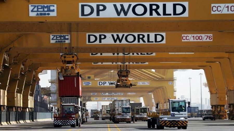 DP World partners with Nara Namib to develop industrial park in coastal Namibia