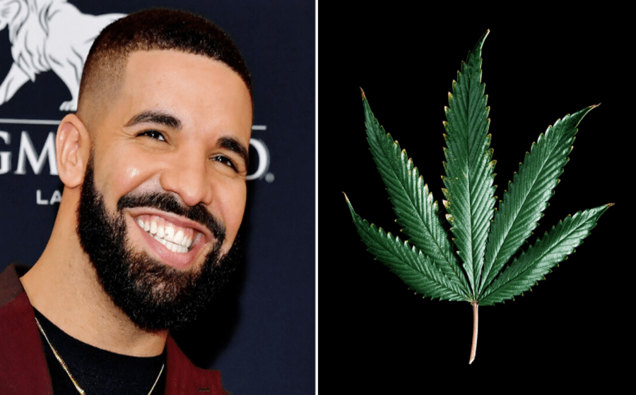 Popular music artist Drake partners with Canopy Growth to launch marijuana venture in Canada