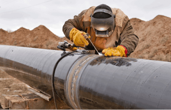 U.S. commits US$430m in insurance to support development of Egypt's natural gas infrastructure