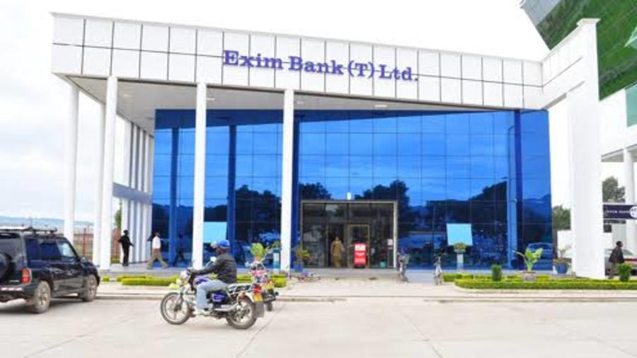 Exim Bank opens new branch in Dar es Salaam after successful acquisition