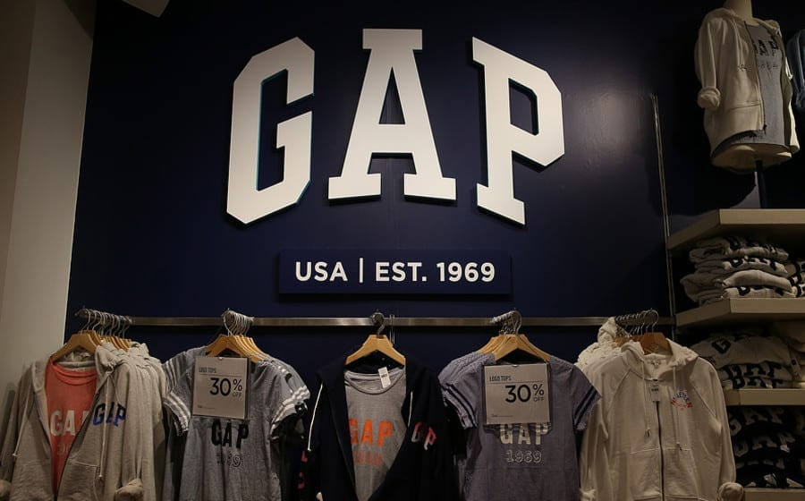 Gap CEO exits office amid rising competition and dwindling fortunes