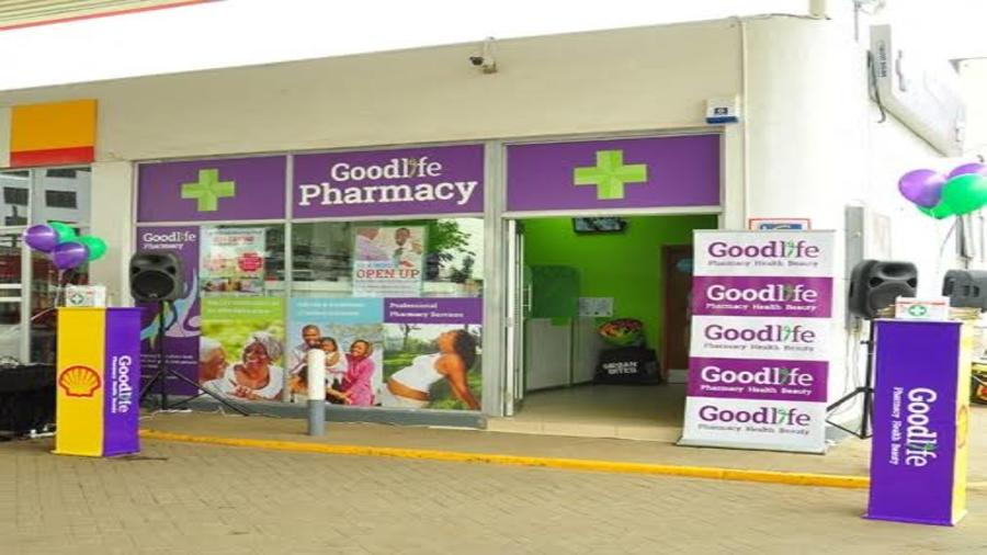 LeapFrog injects US$3m into Goodlife Pharmacy for its expansion