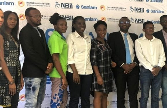 Sanlam names Namibia's Linda P Creations as winner of Innovation Works project