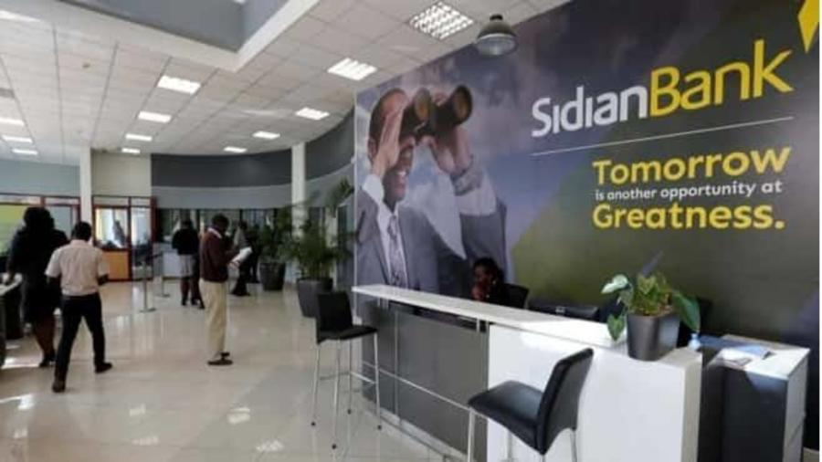 Sidian Bank removes rate cap, re-opens lending to un-banked SMEs