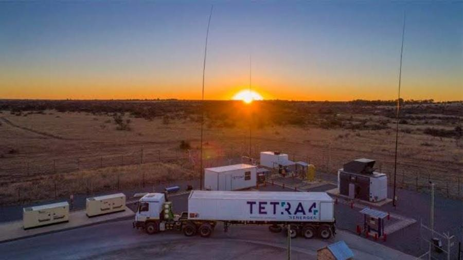 DFC to finance Tetra4 for development of energy infrastructure in South Africa